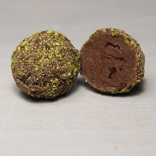 Ginger Gold truffle