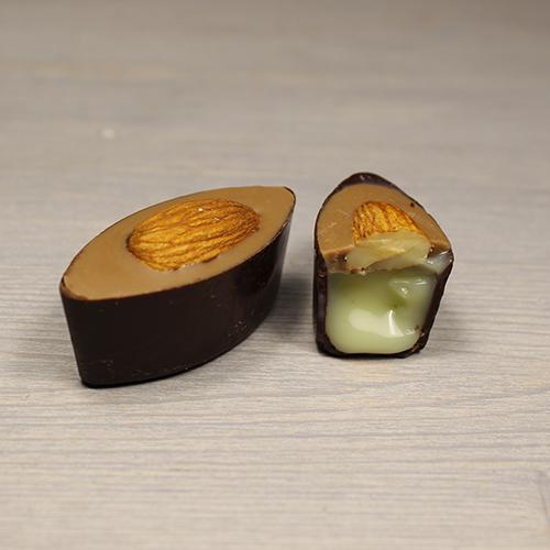 Liqueur chocolates