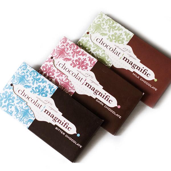 Chocolat Magnific