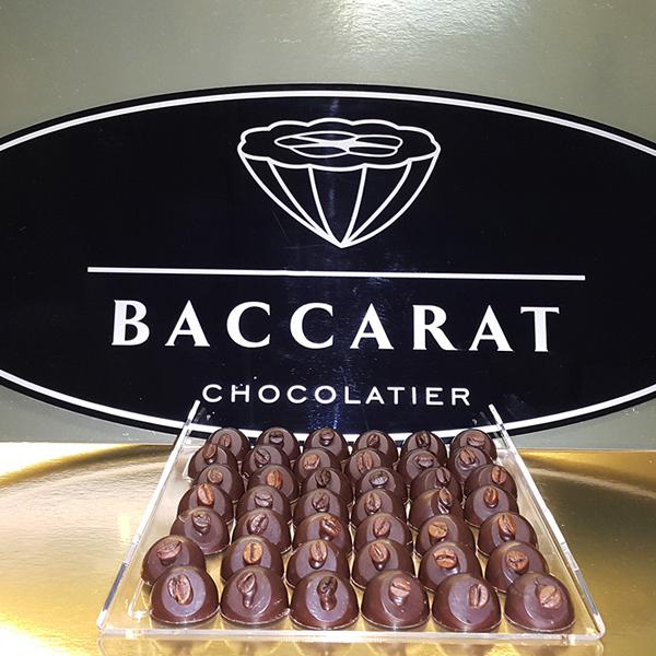 Новинки от Baccarat: Конфета месяца