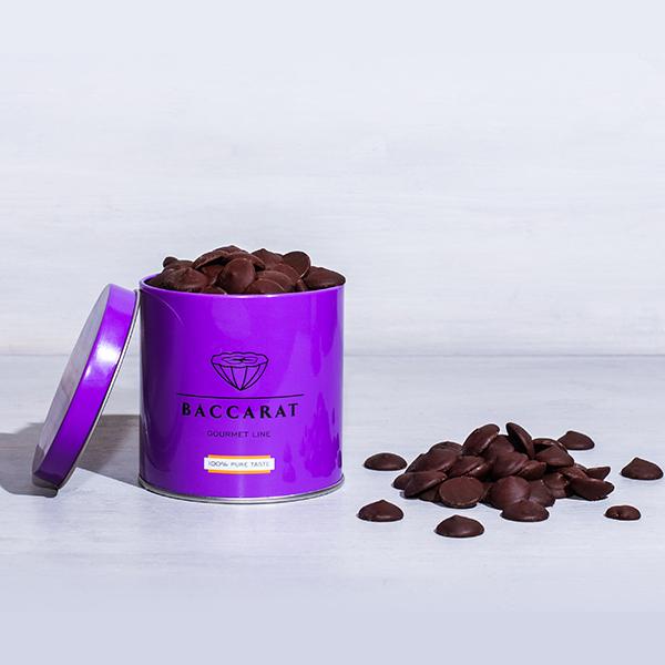 Дропсы для приготовления горячего шоколада